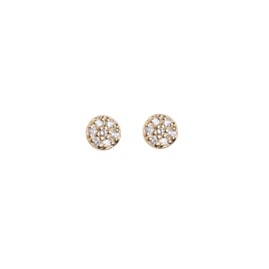LEE JONES - Diamond Dot Studs