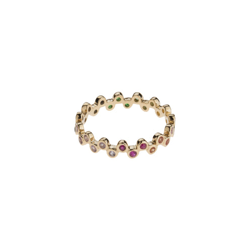 LEE JONES - Rainbow Semilla Eternity Band