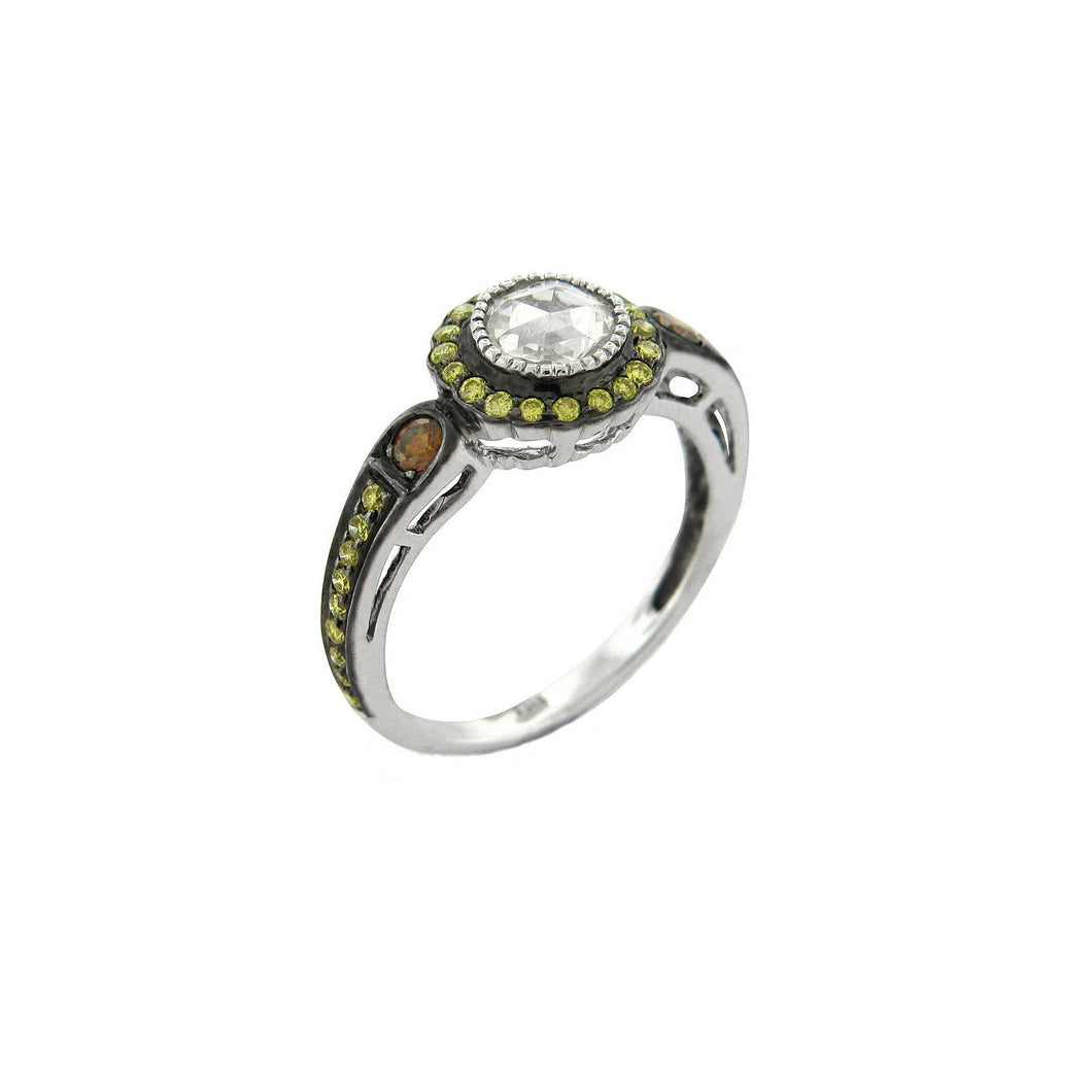 SETHI COUTURE - True Romance Ring