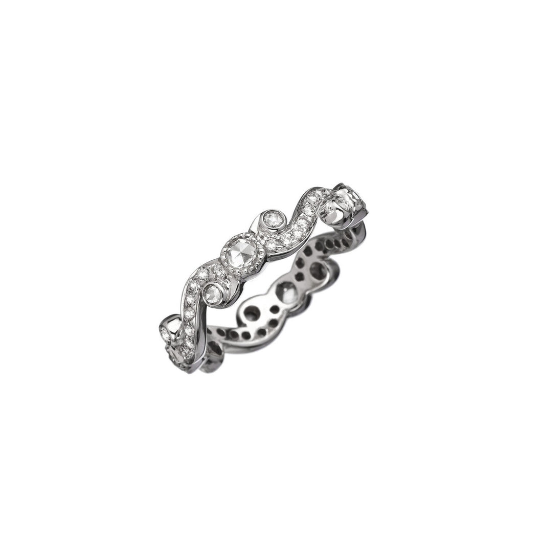 SETHI COUTURE - 18k White Gold
