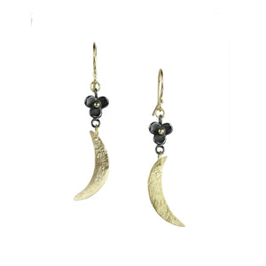SARAH MCGUIRE - Serafina Earrings