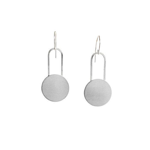 SUGA Jewelry - Sun Earrings