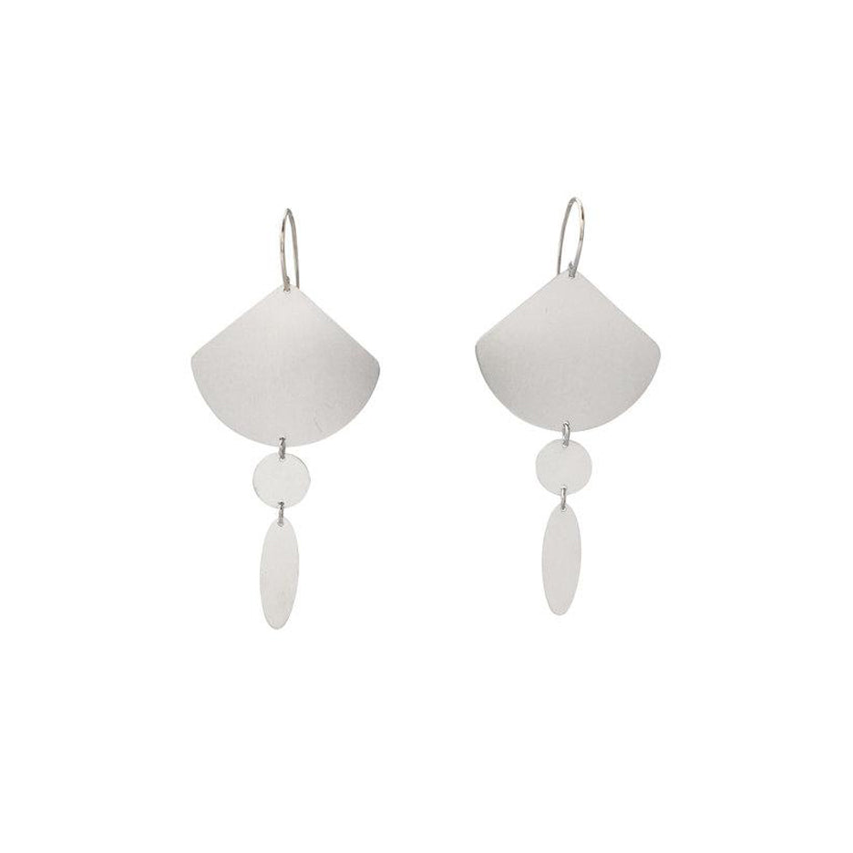SUGA Jewelry - Moab Earrings