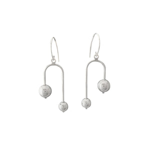 SUGA Jewelry - Mobile Earrings
