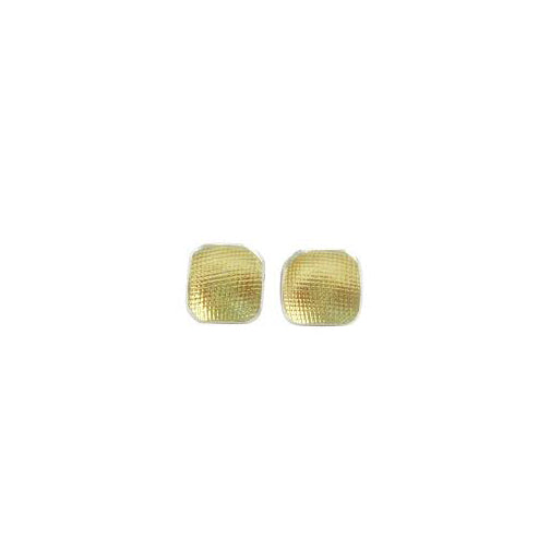 OWEN MCINERNEY - Square Stud Earrings