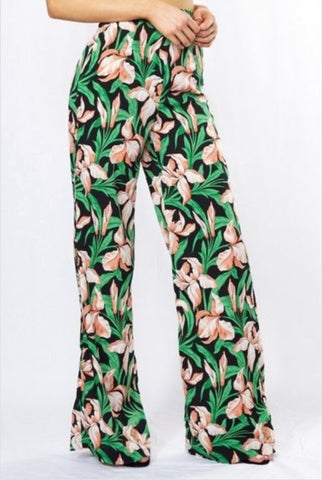 In The Tropics Pants - closetguilt