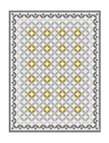 *NEW* Fusina Rectangular Placemats (set of 6)