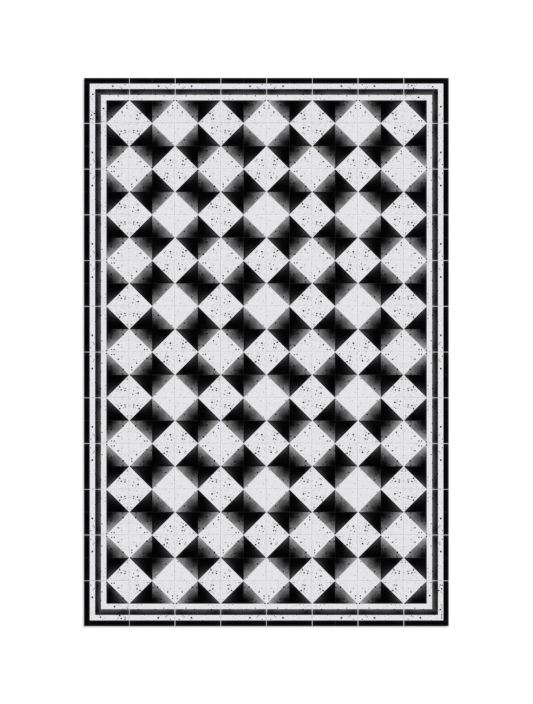 *NEW* Portaferrissa Floor Mats