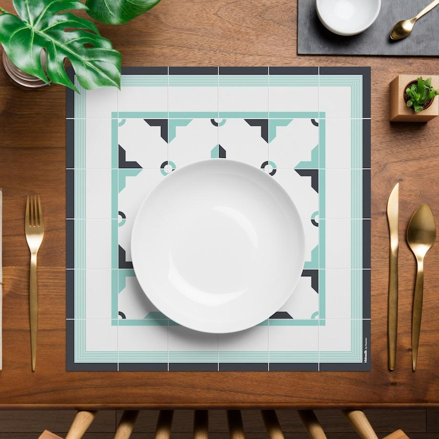 Canuda Placemats (set of 4)