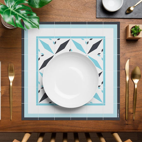 Ciutadella Placemats (set of 4)