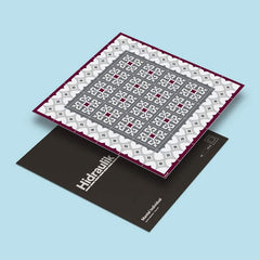 Ganduxer Placemats (set of 4)