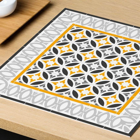 Letamendi Placemats (set of 4)