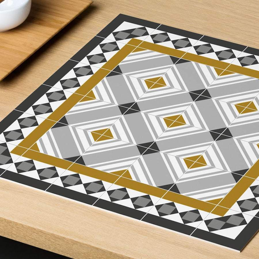 Muntaner Placemats (set of 4)