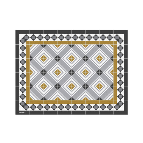 Muntaner Rectangular Placemats (set of 6)