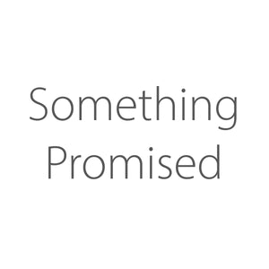 Something Promised