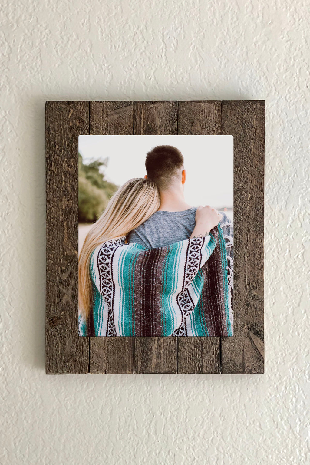 "Endless Frame 12"" x 16"" Custom Print-portrait format"