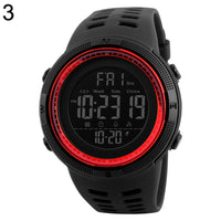 Men's Fashion Sports  Watch