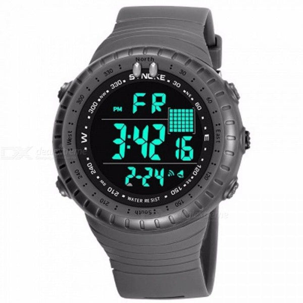 Men's Multi-function Outdoor Electronic Watch