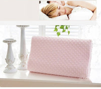 Memory Foam Pillow Health Cervical Neck