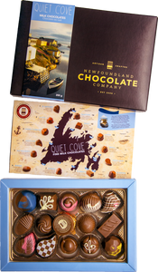 Quiet Cove Chocolates