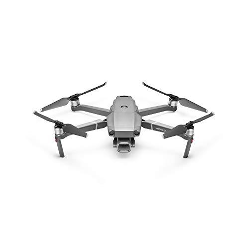 "DJI Mavic 2 Pro Drone Quadcopter with Hasselblad Camera HDR Video UAV Adjustable Aperture 20MP 1"" CMOS Sensor (US Version) - Pro Travel Gear ShopPhotographyDJI"