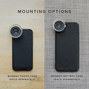 Moment - Macro Lens for iPhone, Pixel, and Samsung Galaxy Camera Phones - Pro Travel Gear ShopCEMoment