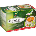 "Cat's Claw Tea - 25 Teabags -  | ""Uña de Gato"" for Joints, All-Natural Anti-Inflammatory"