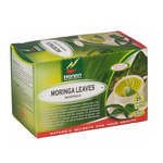 Moringa Leaves Natural Herbal Tea (25 Tea Bags)