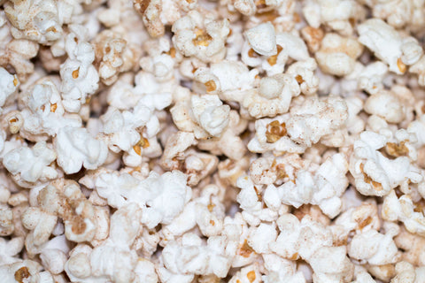 Cinnamon/Sugar Kettle Corn