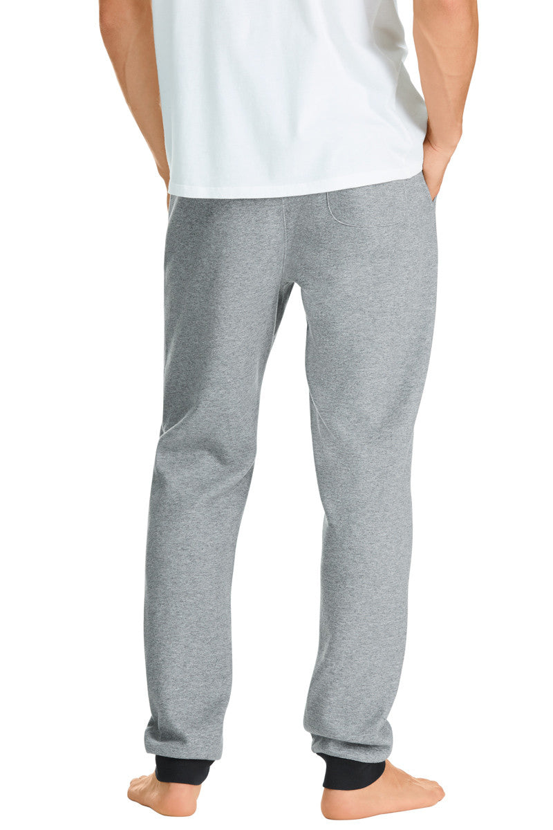 Rocker Series Track Pants For Men- Ash Grey