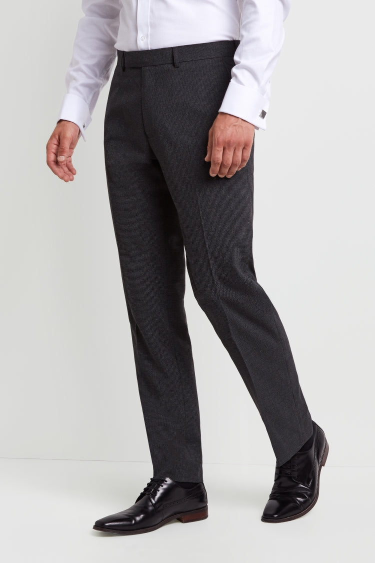 TrendSetter India Elite Men's Trouser- Elite Grey- (Premium Edition)