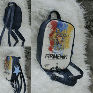 BAG AG1001 - HANDMADE ARMENIA INC.