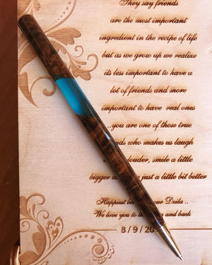 PEN AWOOD-006 - HANDMADE ARMENIA INC.