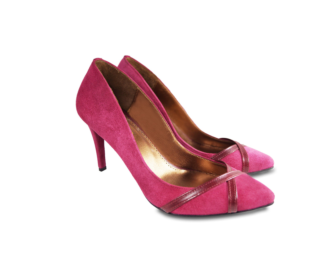 heel shoes for ladies