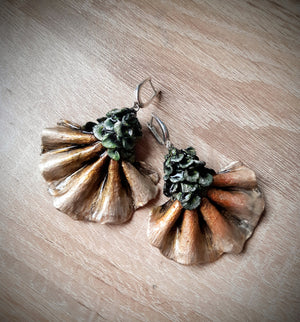 EARRINGS LK-012 - HANDMADE ARMENIA INC.