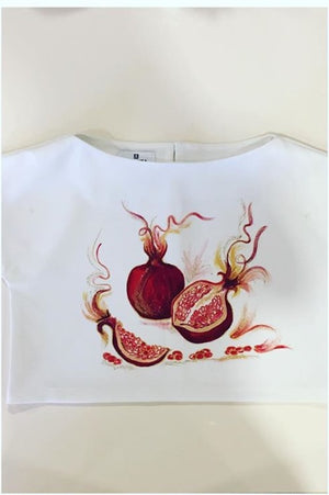 "TOP ""POMEGRANATE"" - HANDMADE ARMENIA INC."