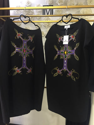 "TOP ""CROSS"" - HANDMADE ARMENIA INC."