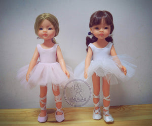 DOLL IN APPAREL AND ACCESSORIES BY NAZELIE POGHOSYAN (NP-21) - HANDMADE ARMENIA INC.