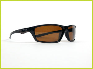 Del Ray Active Sunglasses | Wrap-Around Frame