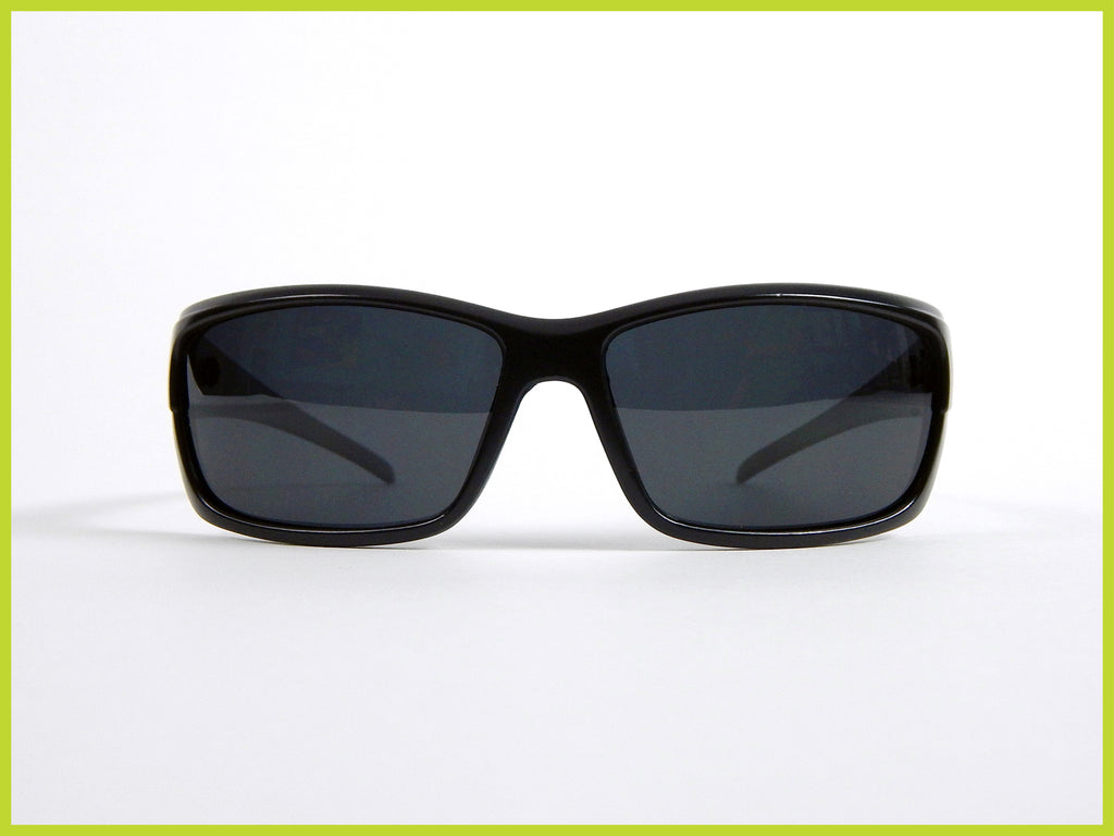 Del Sol Active Sunglasses | Wrap-Around Frame