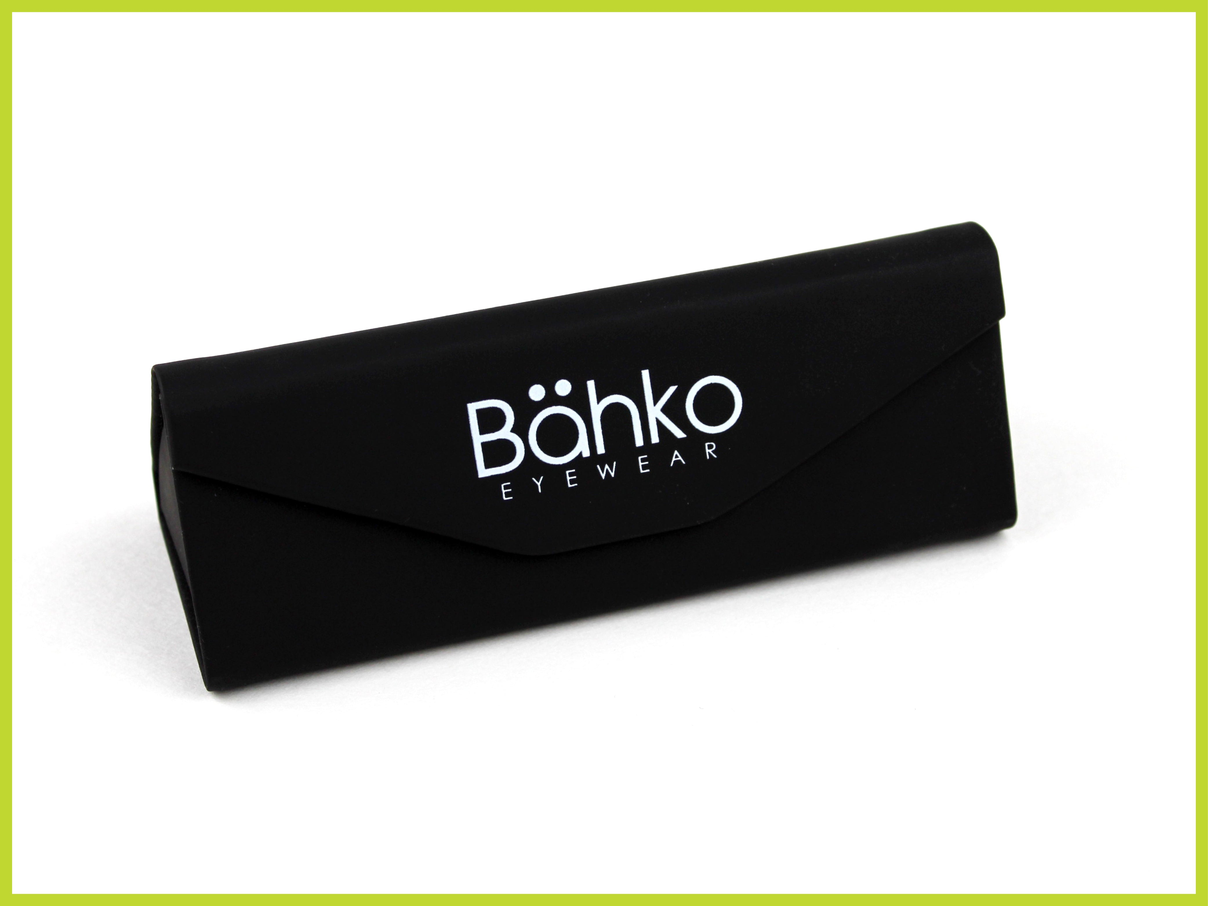 Bähko Eyewear Foldable Hard Case