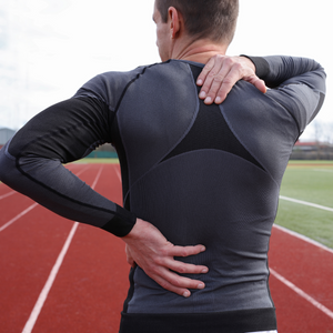 Why Back Pain is an Issue for Athletes and Young Adults- and How We Can Treat It.
