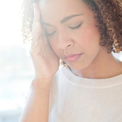 Homeopathic Relief for Migraines