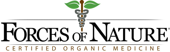 Forces of Nature Medicine