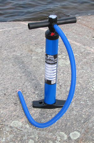 SUP Double Action Hand Pump