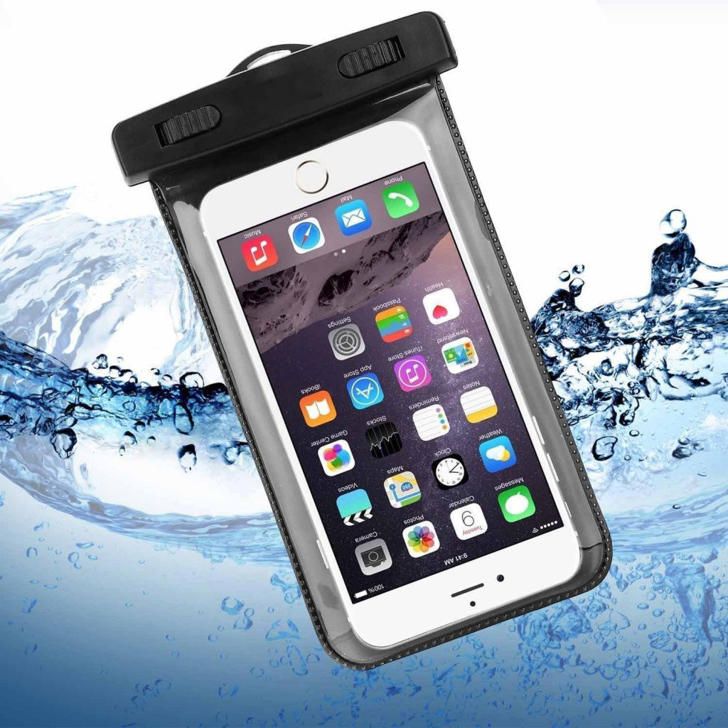 timeless design 577be 0dd12 Water Proof Cell Phone Case
