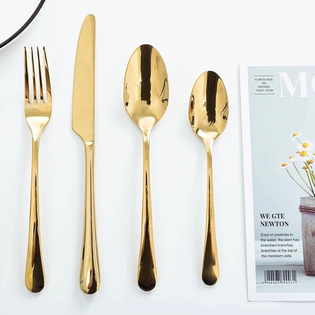 Buy-gold-cutlery-uk
