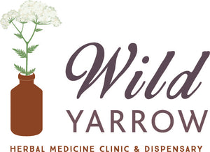 Wild Yarrow Herbal Medicine Clinic & Dispensary