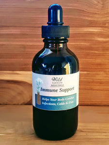 Immune Support Tincture