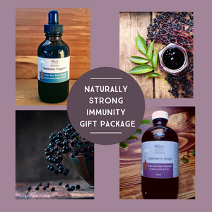 Naturally Strong Immunity Gift Pack